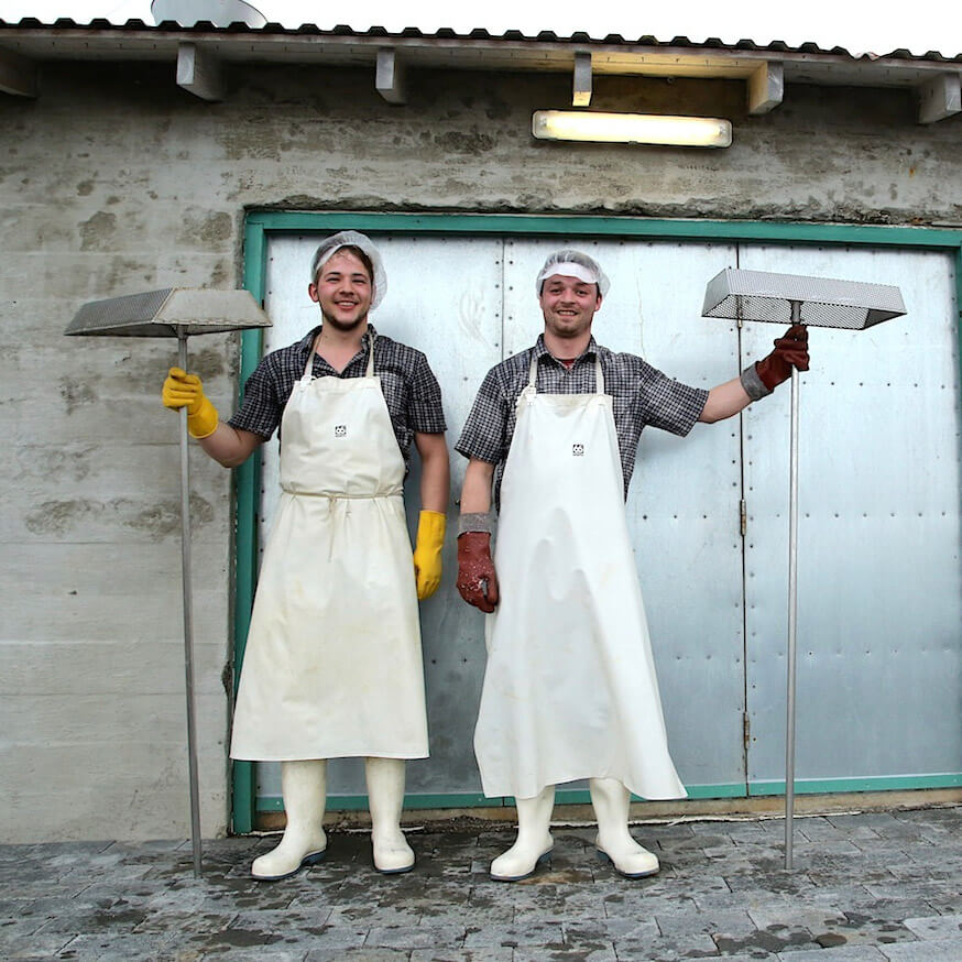 Salt of the earth – The Icelandic men who harvest our sea salt.
